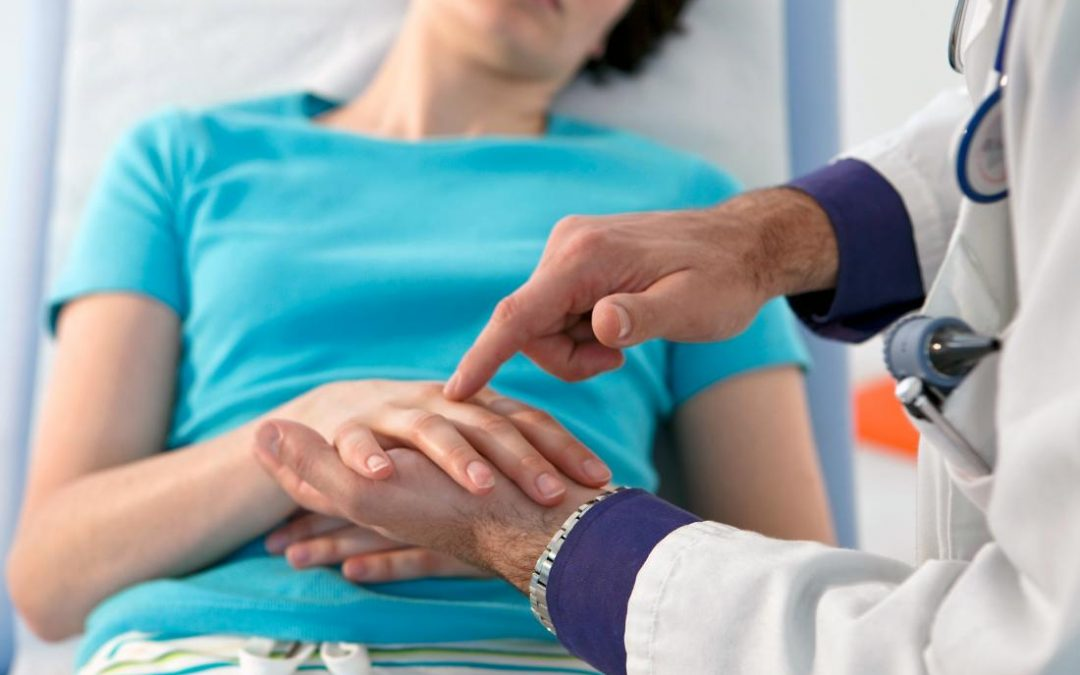 What does a Rheumatologist do?