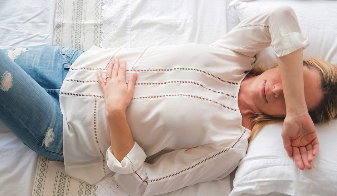 What is the Relationship Between Rheumatoid Arthritis and Sleep?