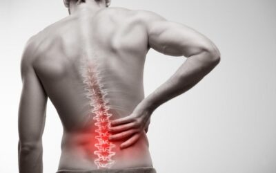 Back pain: Causes and how to treat it