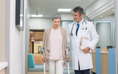Tips For Living with Osteoporosis