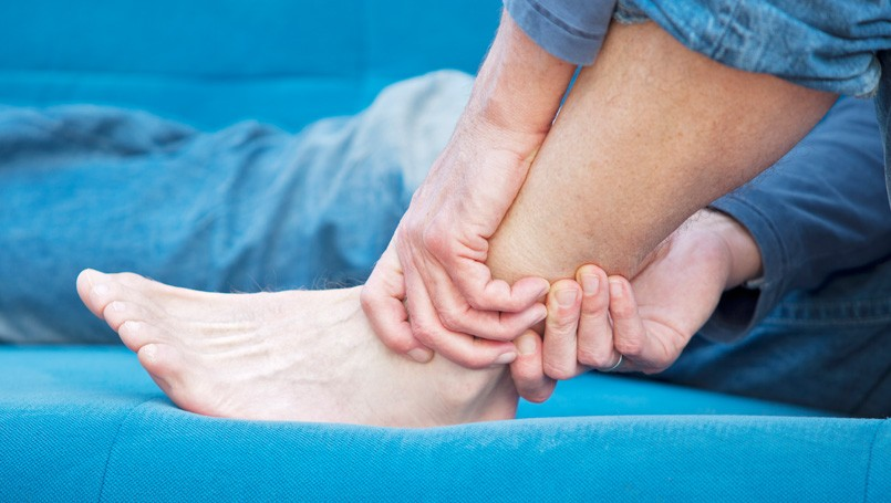 What Are the Most Common Causes of Foot and Ankle Pain?